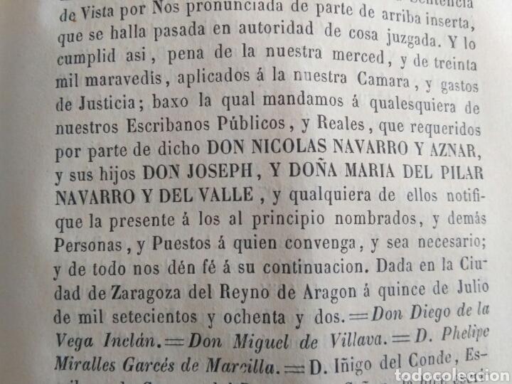 Diccionarios antiguos: Diccionario Histórico Genealógico y Heráldico, D. Luis Vilar y Pascual, 1860 -66. Genealogía. - Foto 104 - 151860282