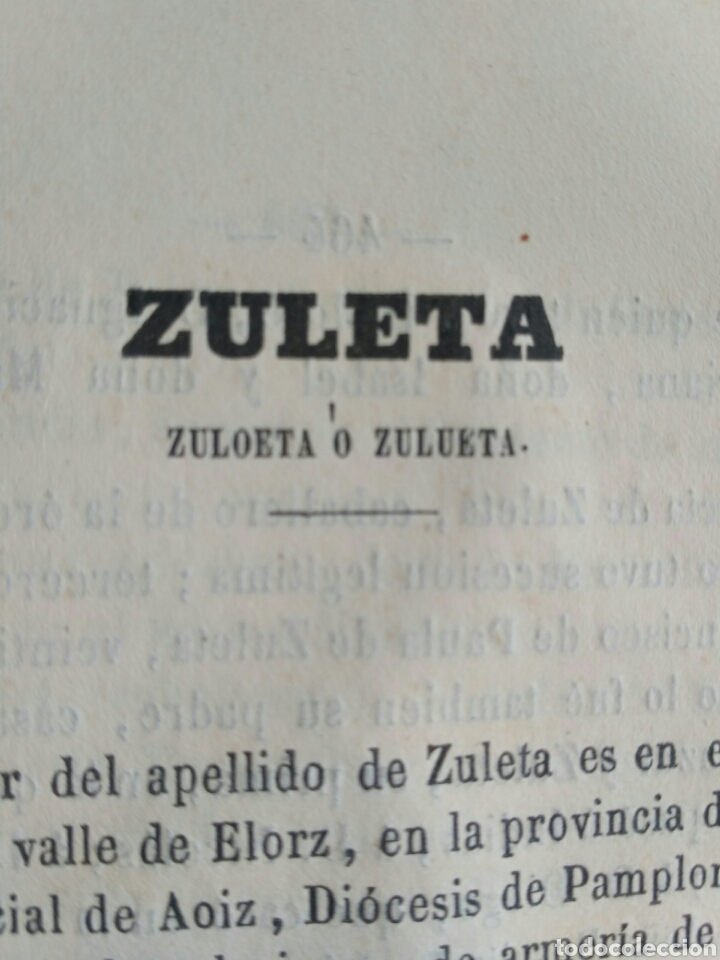 Diccionarios antiguos: Diccionario Histórico Genealógico y Heráldico, D. Luis Vilar y Pascual, 1860 -66. Genealogía. - Foto 110 - 151860282
