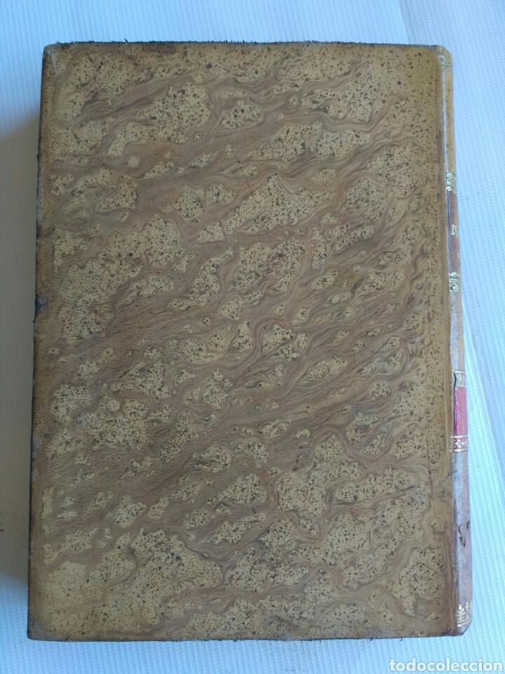 Diccionarios antiguos: Diccionario Histórico Genealógico y Heráldico, D. Luis Vilar y Pascual, 1860 -66. Genealogía. - Foto 124 - 151860282