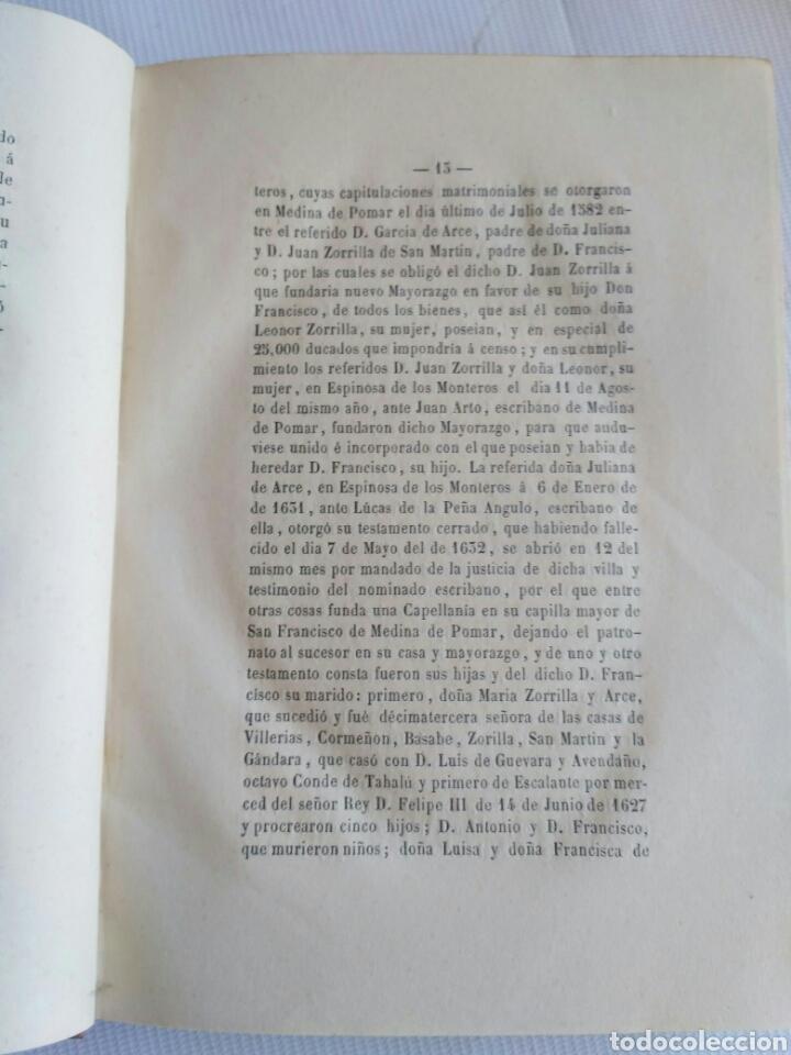 Diccionarios antiguos: Diccionario Histórico Genealógico y Heráldico, D. Luis Vilar y Pascual, 1860 -66. Genealogía. - Foto 146 - 151860282