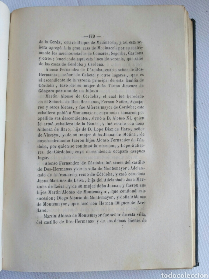 Diccionarios antiguos: Diccionario Histórico Genealógico y Heráldico, D. Luis Vilar y Pascual, 1860 -66. Genealogía. - Foto 155 - 151860282
