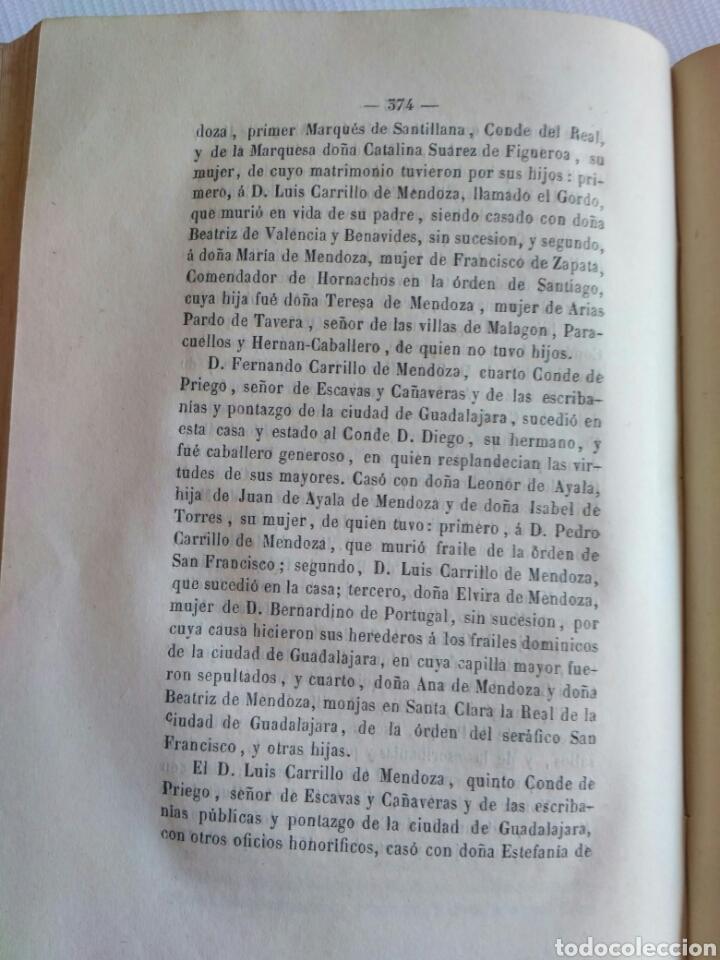 Diccionarios antiguos: Diccionario Histórico Genealógico y Heráldico, D. Luis Vilar y Pascual, 1860 -66. Genealogía. - Foto 170 - 151860282