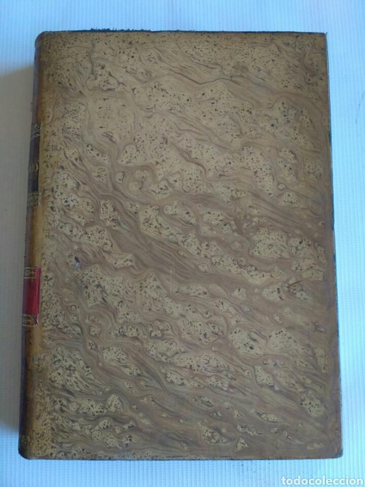 Diccionarios antiguos: Diccionario Histórico Genealógico y Heráldico, D. Luis Vilar y Pascual, 1860 -66. Genealogía. - Foto 193 - 151860282