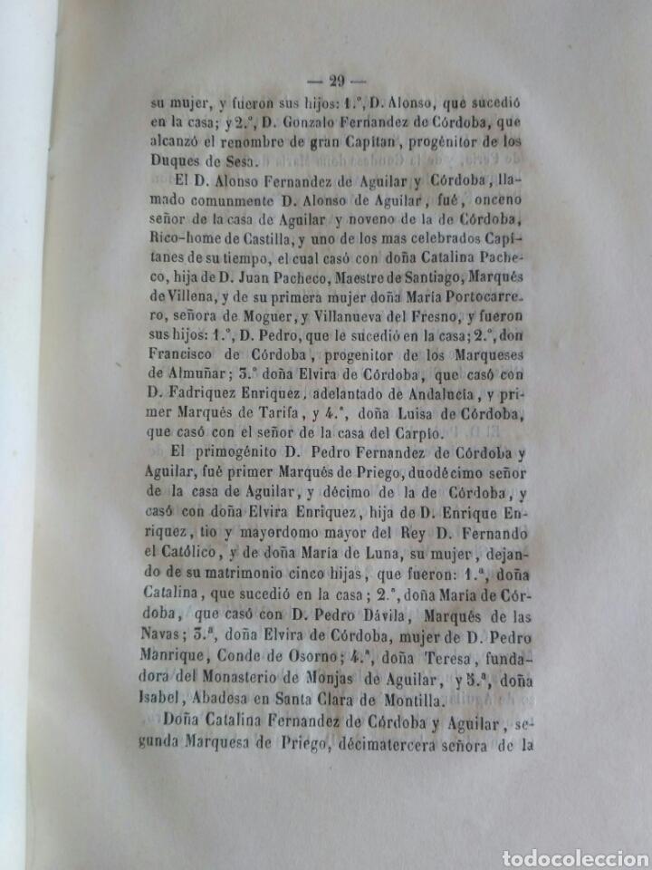 Diccionarios antiguos: Diccionario Histórico Genealógico y Heráldico, D. Luis Vilar y Pascual, 1860 -66. Genealogía. - Foto 213 - 151860282