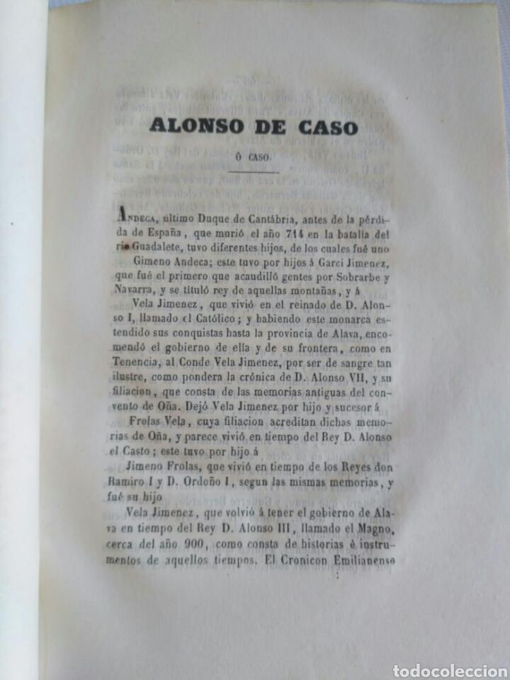 Diccionarios antiguos: Diccionario Histórico Genealógico y Heráldico, D. Luis Vilar y Pascual, 1860 -66. Genealogía. - Foto 247 - 151860282