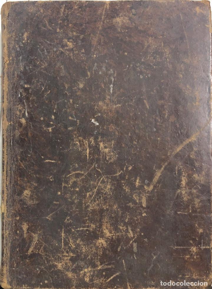 Diccionarios antiguos: DICCIONARIO ENCICLOPEDICO DE LA LENGUA ESPAÑOLA. POR NEMESIO FERNANDEZ. TOMOS I Y II. MADRID, 1864. - Foto 9 - 159950226