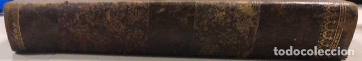 Diccionarios antiguos: DICCIONARIO ENCICLOPEDICO DE LA LENGUA ESPAÑOLA. POR NEMESIO FERNANDEZ. TOMOS I Y II. MADRID, 1864. - Foto 10 - 159950226