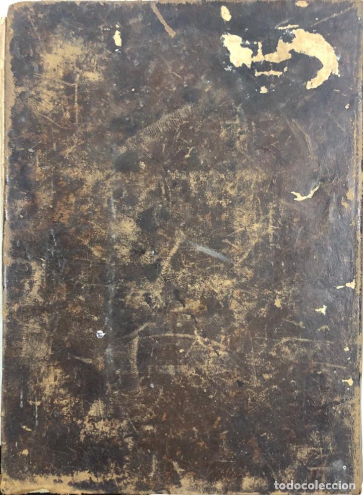 Diccionarios antiguos: DICCIONARIO ENCICLOPEDICO DE LA LENGUA ESPAÑOLA. POR NEMESIO FERNANDEZ. TOMOS I Y II. MADRID, 1864. - Foto 11 - 159950226