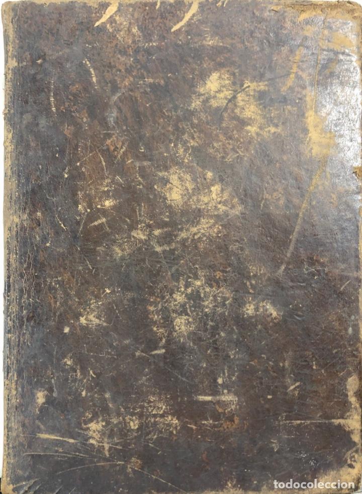 Diccionarios antiguos: DICCIONARIO ENCICLOPEDICO DE LA LENGUA ESPAÑOLA. POR NEMESIO FERNANDEZ. TOMOS I Y II. MADRID, 1864. - Foto 15 - 159950226
