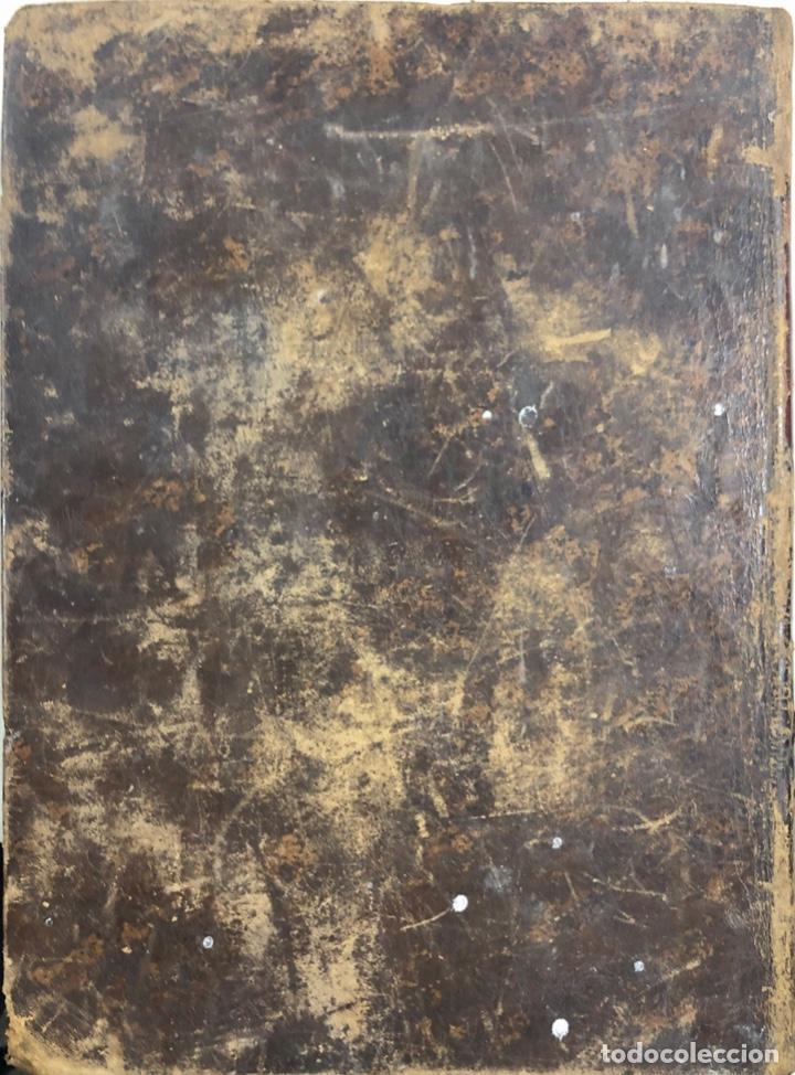 Diccionarios antiguos: DICCIONARIO ENCICLOPEDICO DE LA LENGUA ESPAÑOLA. POR NEMESIO FERNANDEZ. TOMOS I Y II. MADRID, 1864. - Foto 17 - 159950226