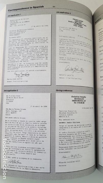 Diccionarios antiguos: LOTE DE 3 DICCIONARIOS:OXFORD, LONGMAN POCHE E ITALIANO - Foto 6 - 163515134