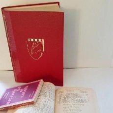 Diccionarios antiguos: 3 DICCIONARIS: CATALÀ-CASTELLÀ, MÉTRICA I VERSIFICACIÓ CATALANAS I ESCRIVIU BÉ EL CATALÀ. Lote 163566606