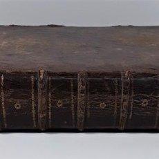 Diccionarios antiguos: DICCIONARIO DE LA LENGUA CASTELLANA. IMP. CÁMARA DE S. M. Y DE LA R. ACADEMIA. 1783.. Lote 171977307