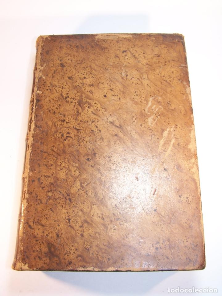 Diccionarios antiguos: Diccionario de ideas afines y elementos de tecnología. Sociedad de literatos. D. Eduardo Benot. 1900 - Foto 2 - 175722788