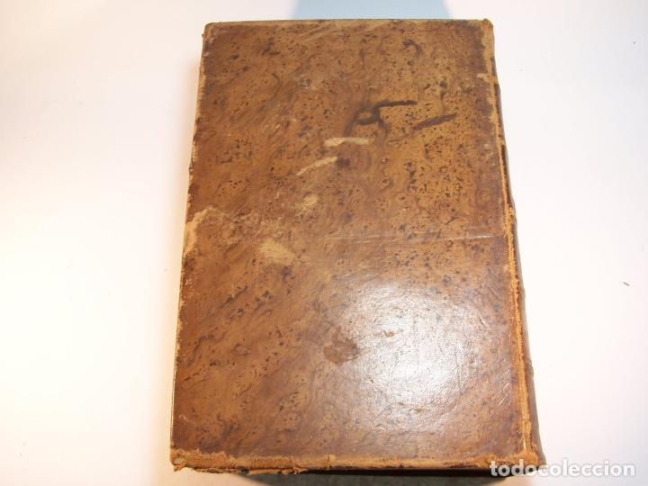 Diccionarios antiguos: Diccionario de ideas afines y elementos de tecnología. Sociedad de literatos. D. Eduardo Benot. 1900 - Foto 7 - 175722788