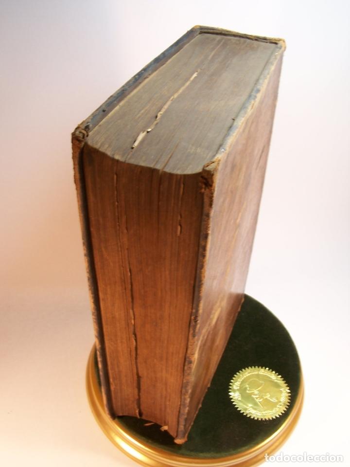 Diccionarios antiguos: Diccionario de ideas afines y elementos de tecnología. Sociedad de literatos. D. Eduardo Benot. 1900 - Foto 8 - 175722788