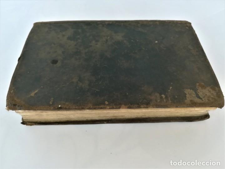 Diccionarios antiguos: ANTIGUO DICCIONARIO CATALAN-CASTELLANO,SIGLO XIX, AÑO 1806,EPOCA NAPOLEON BONAPARTE,BARCELONA - Foto 3 - 178595565