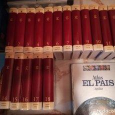 Diccionarios antiguos: GRAN ENCICLOPEDIA UNIVERSAL+DICC. DIFICULTADES DEL ESPAÑOL+DICC LENGUA+DICC CITAS+DICC SINÓNIMOS Y A. Lote 178983133