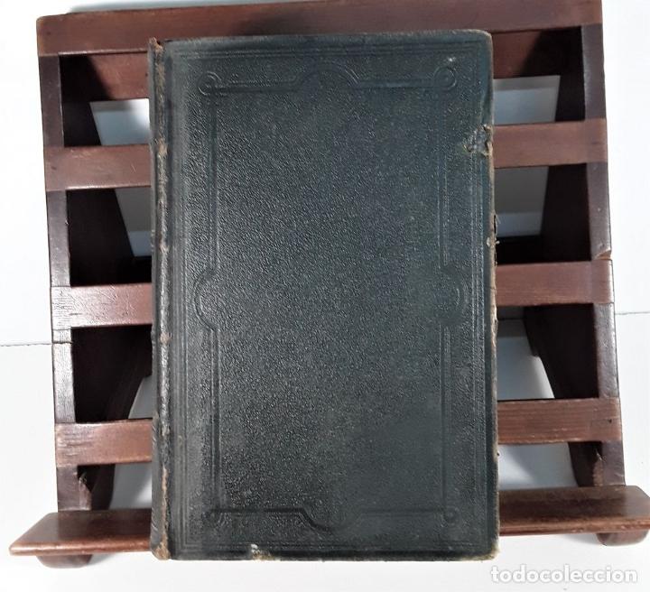 Diccionarios antiguos: DICTIONNAIRE UNIVERSEL DES LITTÉRATURES. G. VAPEREAU. LIBR. HACHETTE ET CIE. PARÍS. 1884. - Foto 3 - 179308711