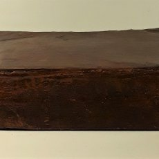 Diccionarios antiguos: VALVUENA REFORMADO. DICCIONARIO LATINO-ESPAÑOL. P. MARTINEZ. EST. MELLADO. MADRID. 1853.. Lote 180914887