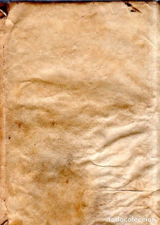 THESAURUS HISPANO- LATINUS. VERBIS ET PHRAIBUS. P. BARTHOLOMEO BRAVO. P. PETRO DE SALAS. 1795. (Libros Antiguos, Raros y Curiosos - Diccionarios)