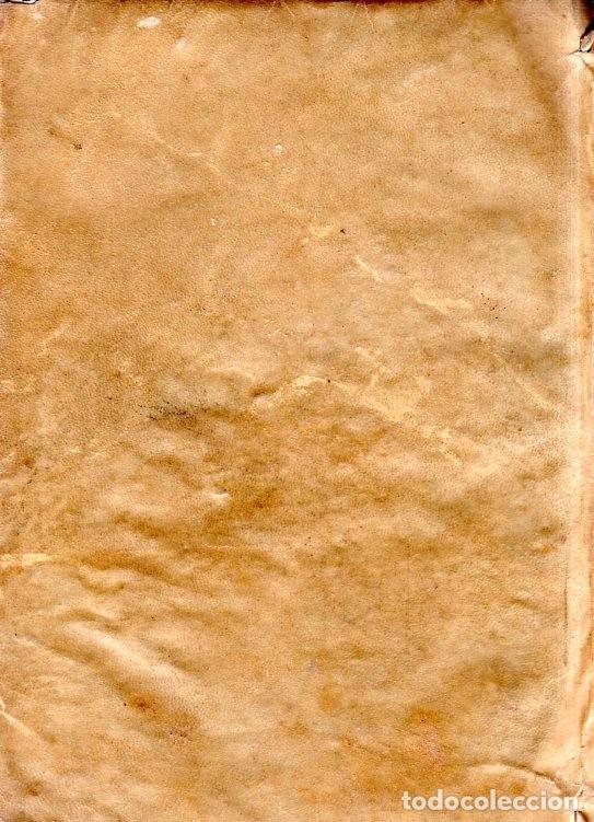 Diccionarios antiguos: THESAURUS HISPANO- LATINUS. VERBIS ET PHRAIBUS. P. BARTHOLOMEO BRAVO. P. PETRO DE SALAS. 1795. - Foto 2 - 180925612