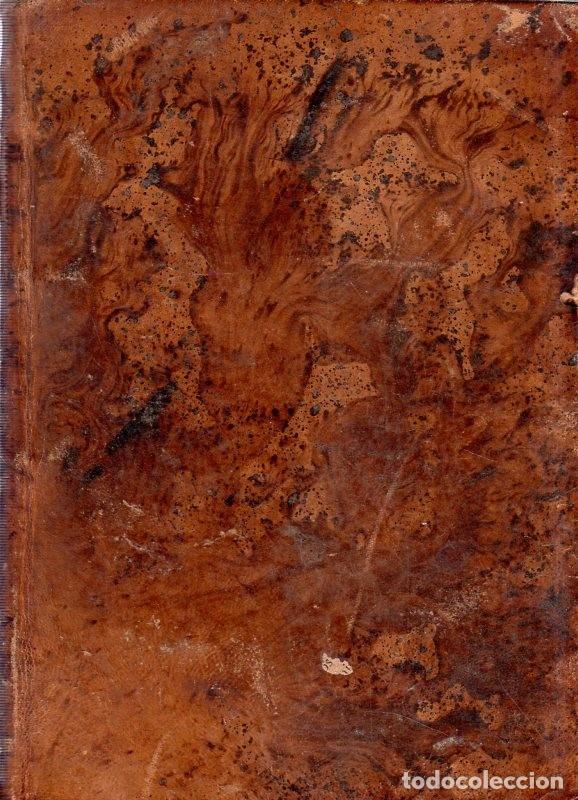Diccionarios antiguos: DICCIONARIO GEOGRAFICO UNVERSAL.ANTONIO MONTPALAU.VIUDA E HIJOS DE D.PEDRO MARIN. 1794. 3 TOMOS.LEER - Foto 2 - 181006923