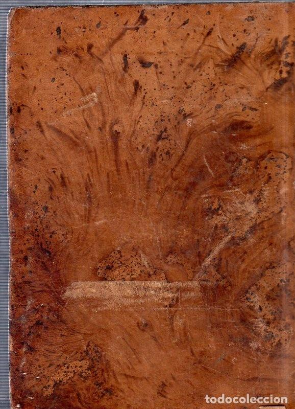 Diccionarios antiguos: DICCIONARIO GEOGRAFICO UNVERSAL.ANTONIO MONTPALAU.VIUDA E HIJOS DE D.PEDRO MARIN. 1794. 3 TOMOS.LEER - Foto 3 - 181006923