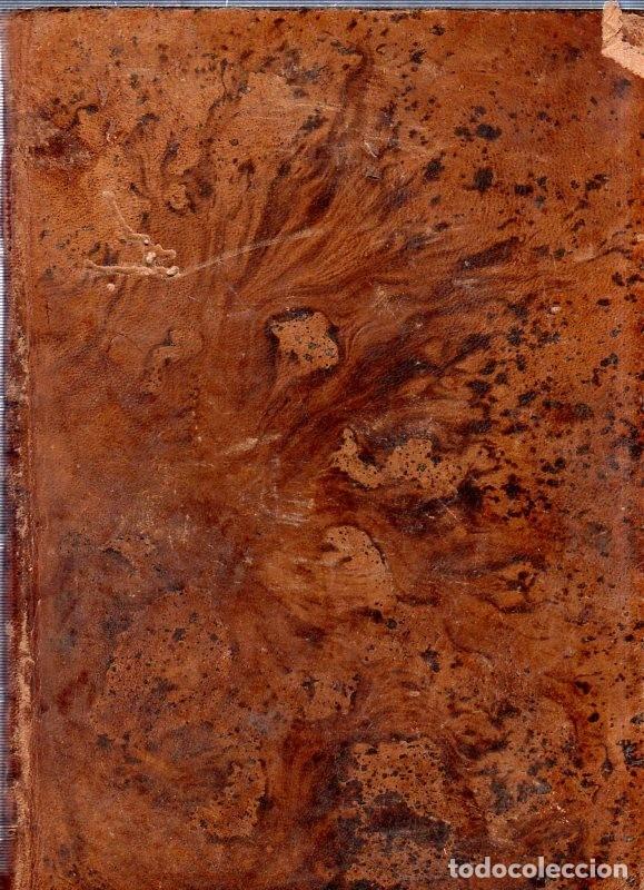 Diccionarios antiguos: DICCIONARIO GEOGRAFICO UNVERSAL.ANTONIO MONTPALAU.VIUDA E HIJOS DE D.PEDRO MARIN. 1794. 3 TOMOS.LEER - Foto 10 - 181006923