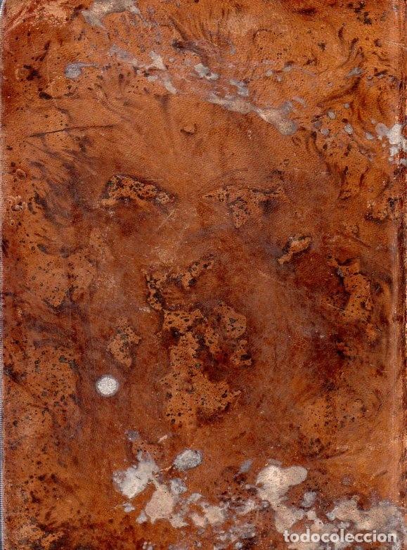 Diccionarios antiguos: DICCIONARIO GEOGRAFICO UNVERSAL.ANTONIO MONTPALAU.VIUDA E HIJOS DE D.PEDRO MARIN. 1794. 3 TOMOS.LEER - Foto 11 - 181006923
