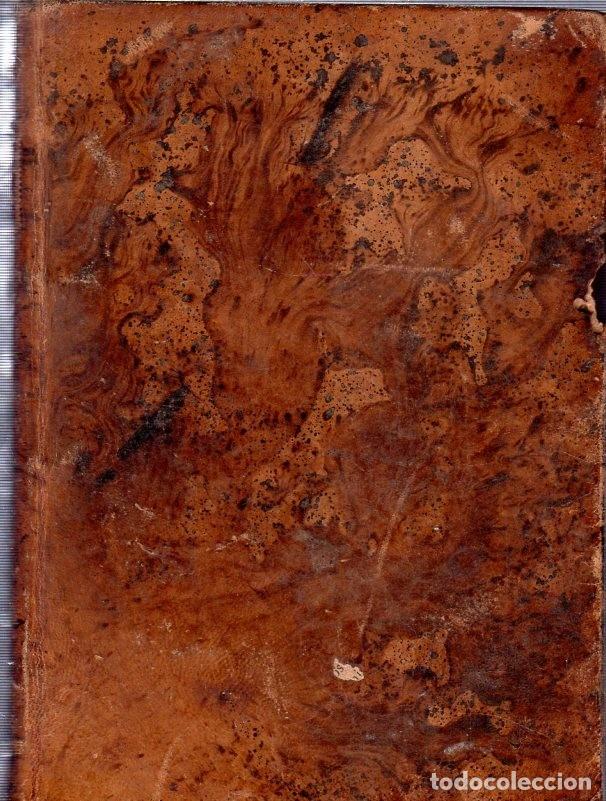 Diccionarios antiguos: DICCIONARIO GEOGRAFICO UNVERSAL.ANTONIO MONTPALAU.VIUDA E HIJOS DE D.PEDRO MARIN. 1794. 3 TOMOS.LEER - Foto 12 - 181006923