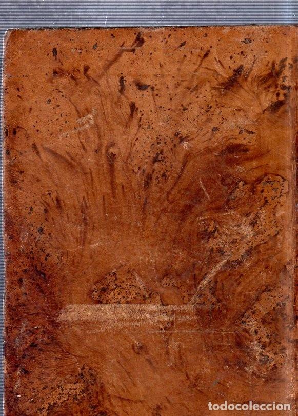 Diccionarios antiguos: DICCIONARIO GEOGRAFICO UNVERSAL.ANTONIO MONTPALAU.VIUDA E HIJOS DE D.PEDRO MARIN. 1794. 3 TOMOS.LEER - Foto 13 - 181006923