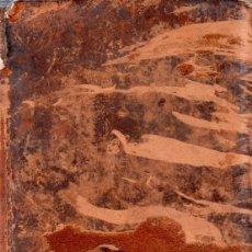 Diccionarios antiguos: DICCIONARIO MARITIMO ESPAÑOL. REDACTADO POR ORDEN DEL REY NUESTRO SEÑOR. 1831.. Lote 182963241