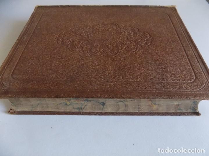 LIBRERIA GHOTICA. EDICIÓN ISABELINA EN GRAN FOLIO DEL DICCIONARIO DE LA LENGUA CASTELLANA. 1858. (Libros Antiguos, Raros y Curiosos - Diccionarios)