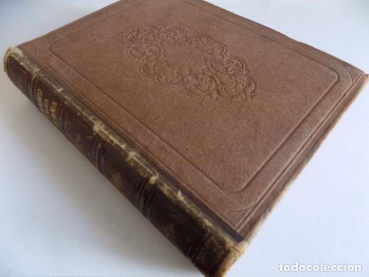 Diccionarios antiguos: LIBRERIA GHOTICA. EDICIÓN ISABELINA EN GRAN FOLIO DEL DICCIONARIO DE LA LENGUA CASTELLANA. 1858. - Foto 2 - 183547566