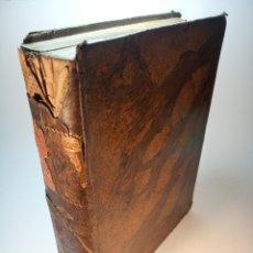 Diccionarios antiguos: DICCIONARIO DE LA ACADEMIA ESPAÑOLA. DIRECCIÓN JOSÉ RENÉ MASSON. PARÍS. CASA DE MASSÓN E HIJO. 1826.. Lote 184630485
