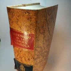Diccionarios antiguos: DICCIONARIO DE LA LENGUA ESPAÑOLA. DECIMONOVENA EDICIÓN. EDIT. ESPASA-CALPE. MADRID. 1970.. Lote 184630695