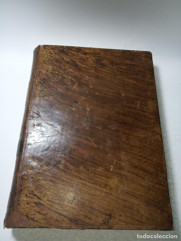 Diccionarios antiguos: Diccionario enciclopédico de la lengua española. 2 tomos. Sociedad de personas especial. Madrid.1875 - Foto 2 - 184631277