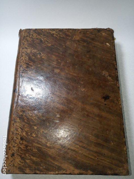 Diccionarios antiguos: Diccionario enciclopédico de la lengua española. 2 tomos. Sociedad de personas especial. Madrid.1875 - Foto 10 - 184631277