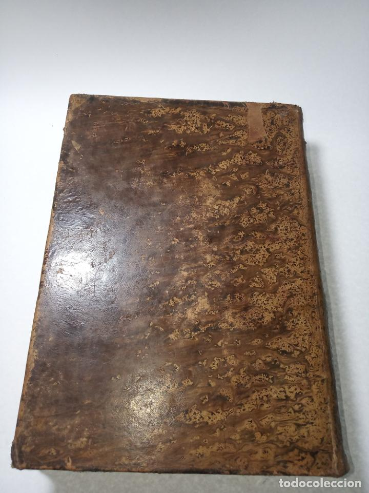 Diccionarios antiguos: Diccionario enciclopédico de la lengua española. 2 tomos. Sociedad de personas especial. Madrid.1875 - Foto 19 - 184631277