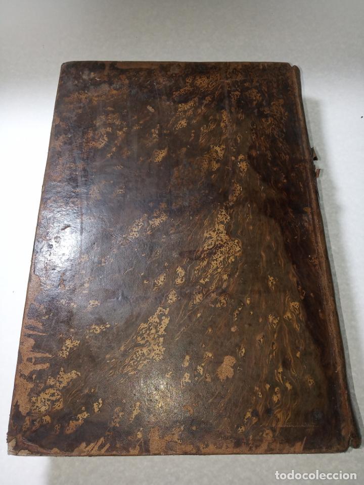 Diccionarios antiguos: Diccionario nacional o gran diccionario clásico de la lengua Española. Don Ramón Joaquín Dominguez. - Foto 14 - 184632747