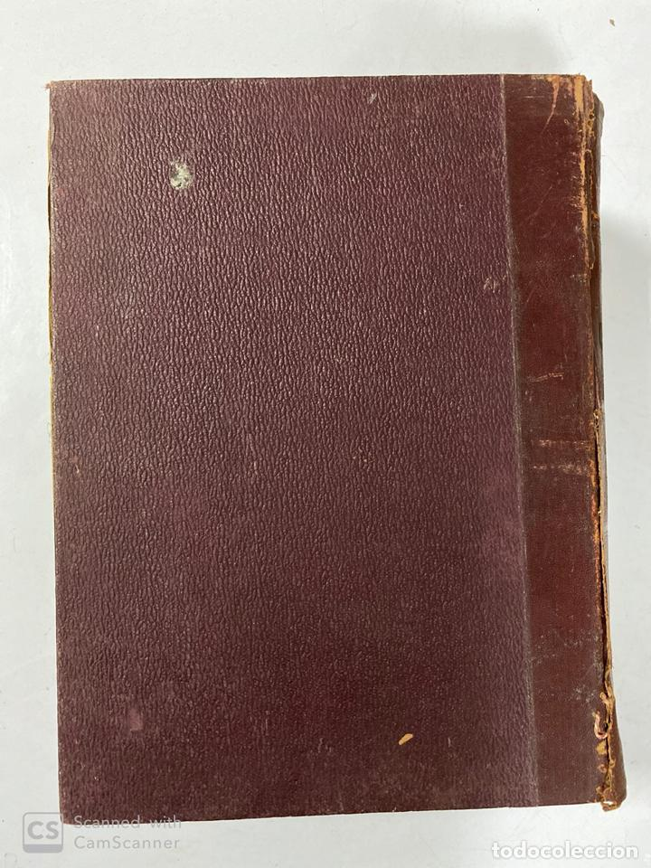 Diccionarios antiguos: WEBSTER´S. UNABRIDGED DICTIONARY. AN AMERICAN DICTIONARY OF THE ENGLISH LANGUAGE. NOAH WEBSTER, 1892 - Foto 10 - 185785466