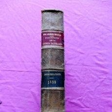 Diccionarios antiguos: DICCIONARIO DE LA LENGUA CASTELLANA - DECIMOTERCERA EDICIÓN 1899. Lote 186342237