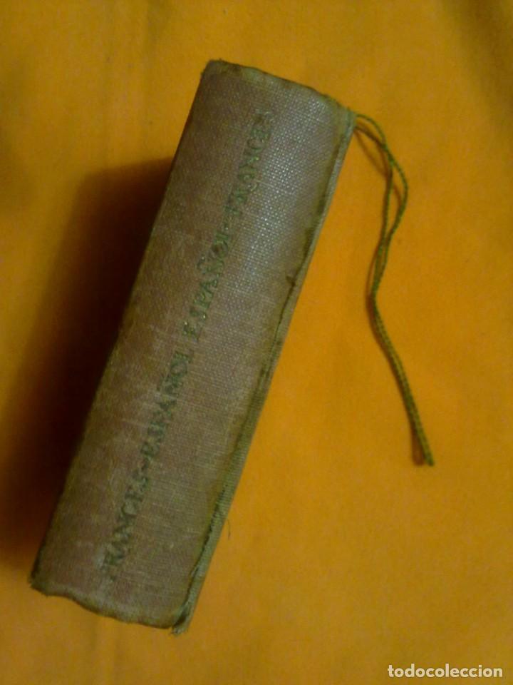 Diccionarios antiguos: DICCIONARIOS BREVES.CALLEJA.1921. - Foto 5 - 190485140