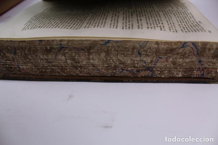 Diccionarios antiguos: L-4058. DICCIONARIO LENGUA CASTELLANA CON CORRESPONDENCIAS CATALANA Y LATINA,P.CABERNIA. 2 T.1844. - Foto 6 - 193221858
