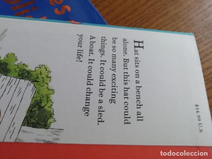 Diccionarios antiguos: Hat - Foto 4 - 194209771