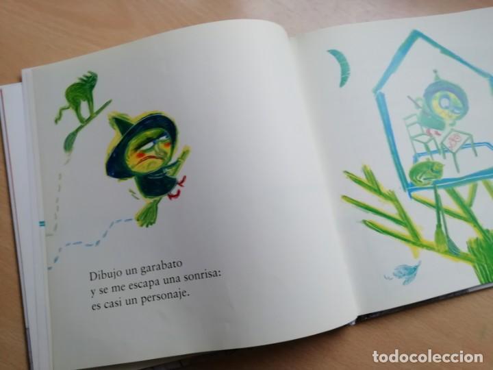 Diccionarios antiguos: Tres poemas mágicos - Foto 3 - 194216182