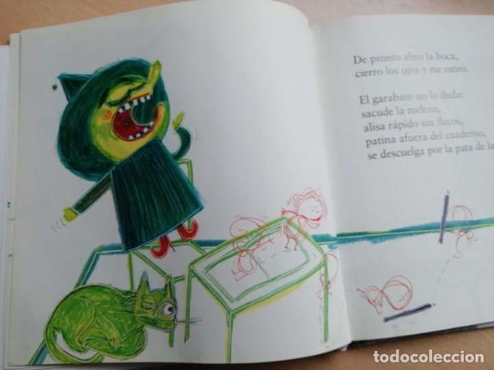Diccionarios antiguos: Tres poemas mágicos - Foto 6 - 194216182