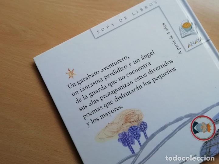 Diccionarios antiguos: Tres poemas mágicos - Foto 10 - 194216182