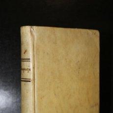 Diccionarios antiguos: THESAURUS HISPANO LATINUS UTRIUSQUE LINGUAE VERBIS ET PHRASIBUS ABUNDANS. Lote 194275040